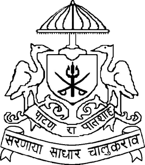 Sansari Coat of Arms