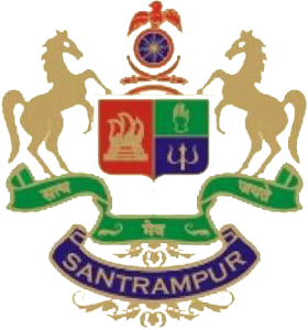 Sant (Princely State) Logo