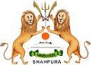 Shahpura Coat of Arms