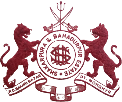 Shakarpura Coat of Arms