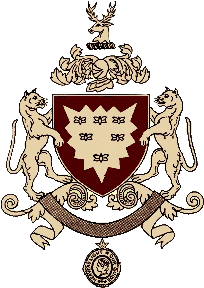 Sirmur (Princely State) Coat of Arms