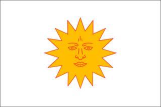 Sitamau Flag