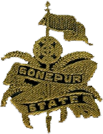 Sonepur Coat of Arms