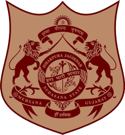 Sudasna (Princely State) Logo