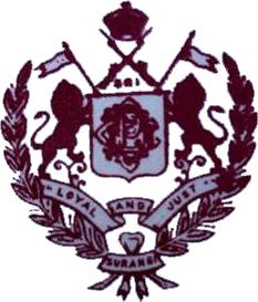 Surangi Coat of Arms