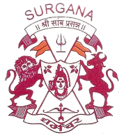 Surgana Coat of Arms