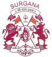 Surgana (Princely State) Logo