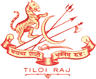 Tiloi Coat of Arms
