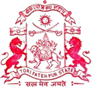Tori Fatehpur (Princely State) Logo
