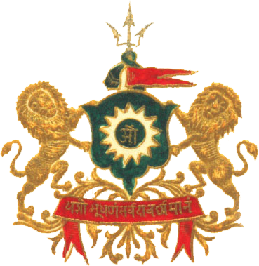 Wadhwan Coat of Arms