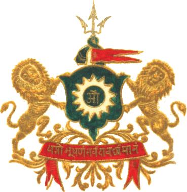 Wadhwan (Princely State) Logo
